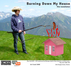 BurningDownMyHouse