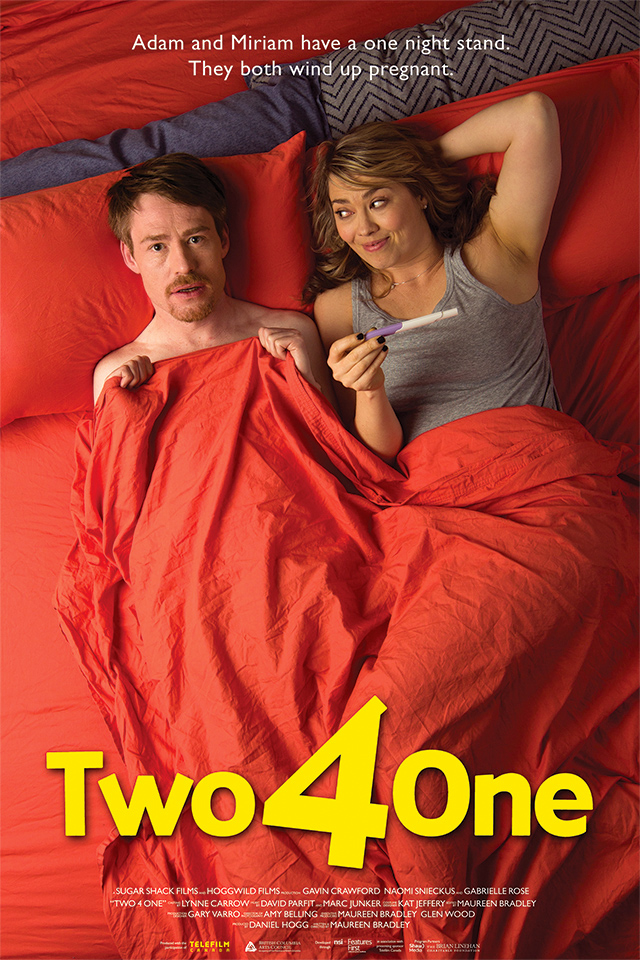 Two 4 One.